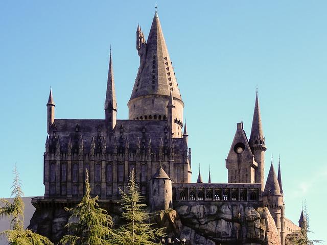 Dvacet let od prvního Harryho Pottera