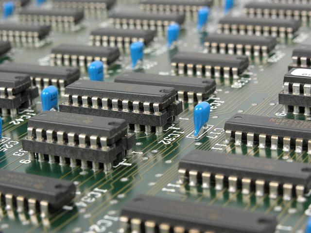 Věk mikročipů