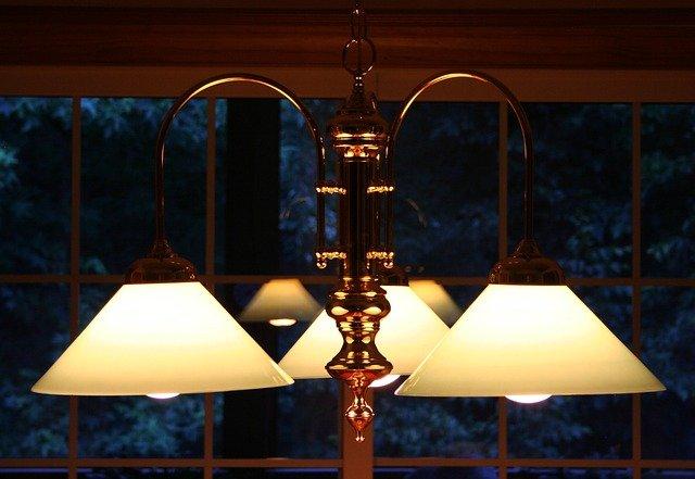 lampa styl