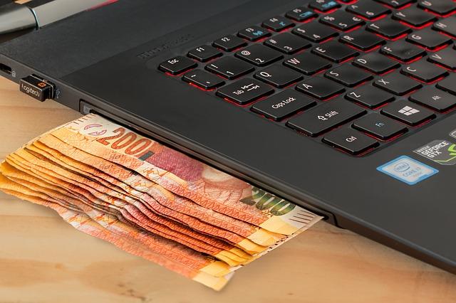 Jak moc bezpečné je internetové bankovnictví?