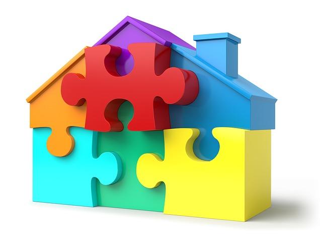 Neplaťte za nájem, raději si kupte mobilní dům