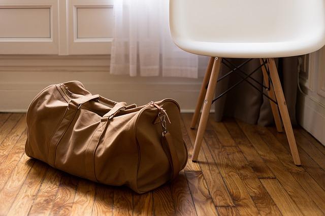 Změna podmínek zavazadel