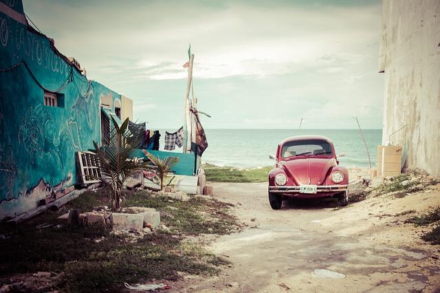 Vývoj automobilového koncernu Volkswagen