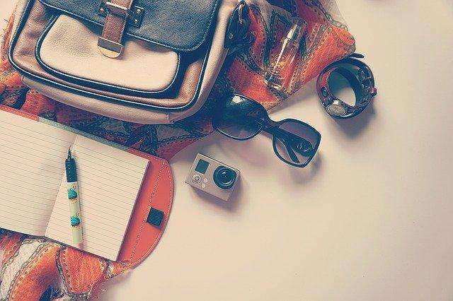 Cestovní výbava